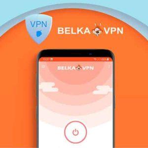 BelkaVPN Premium Account [LIFETIME]