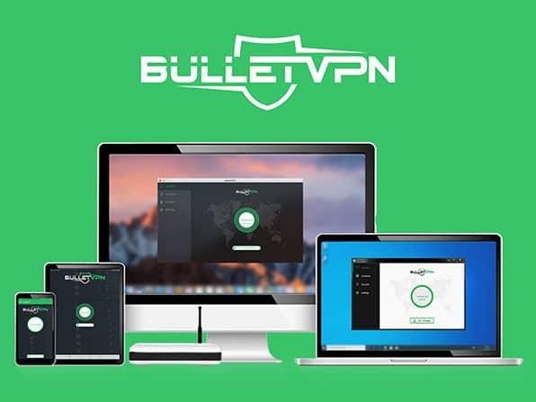 BulletVPN Premium Account [LIFETIME]