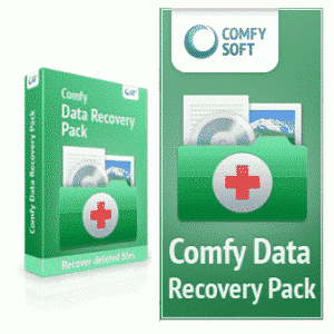 Comfy Data Recovery Pack Commercial License [LIFETIME]