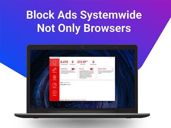 AdLock Ad Blocker Premium Subscription [LIFETIME]
