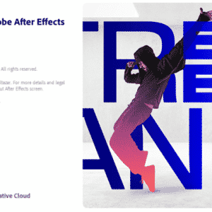 Adobe After Effects License [LIFETIME]