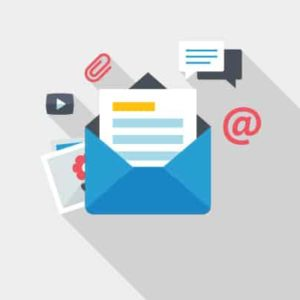 Email Leads Category Wise