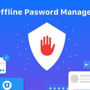 Enpass Password Manager Subscription [LIFETIME]