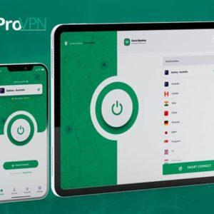 iProVPN Premium Account [LIFETIME]