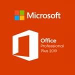 Microsoft Office Professional Plus 2016-2019 (2 in 1) [LIFETIME]