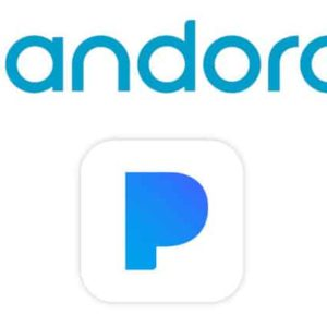 Pandora Account – Premium Accounts [LIFETIME]