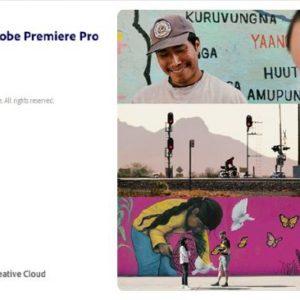 Adobe Premiere Pro License [LIFETIME]