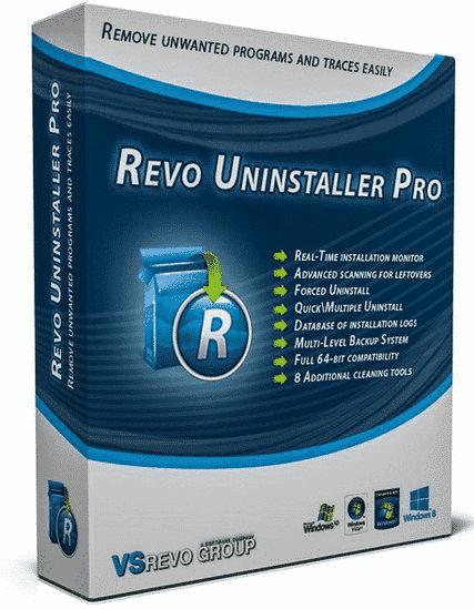 Revo Uninstaller License [LIFETIME]
