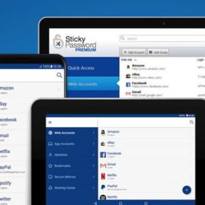 Sticky Password Premium Subscription [LIFETIME]
