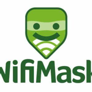 WifiMask VPN Premium Account [LIFETIME]